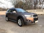 Продажа Chevrolet Captiva  2013 года за 22 000 $ в Ташкенте