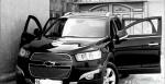 Продажа Chevrolet Captiva2013 года за 18 000 $ на Автоторге