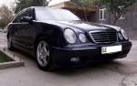 Продажа Mercedes-Benz E 2401999 года за 10 500 $ на Автоторге