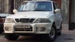 Продаю Daewoo Musso 1999...  на Автоторге