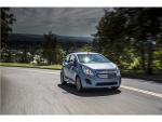 Продажа Chevrolet Spark2016 года за 0 $на заказ на Автоторге