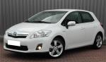 Продажа Toyota Auris2010 года за 2 200 $ на Автоторге