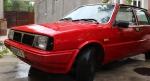 Автомобиль Lancia Prisma 1987 года за 1200 $ в Ташкенте