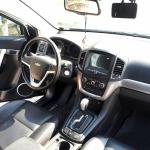 Автомобиль Chevrolet Captiva 2017 года за 2400 $ в Ташкенте