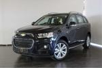 Продажа Chevrolet Captiva  2017 года за 25 000 $ на Автоторге