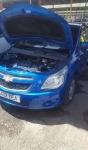 Продажа Chevrolet Cobalt  2014 года за 6 400 $ в Ташкенте