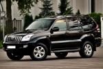 Продажа Toyota Land Cruiser2005 года за 4 100 $ на Автоторге