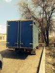Спецтехника ГАЗ газель в Волгоград