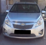 Продажа Chevrolet Spark2015 года за 6 600 $ на Автоторге
