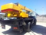 МАЗ МАЗ-53371994 года за 21 000 $ на Автоторге