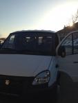 ГАЗ 3302522015 года за 19 000 $ на Автоторге
