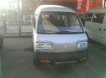 Продажа Daewoo Damas2014 года за 6 600 $ на Автоторге