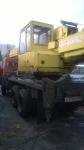 Спецтехника автокран Ивановец камаз 2000 года за 33 000 $ в городе Маргилан
