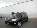 Продажа Toyota Land Cruiser 200  2014 года за 25 000 $ на Автоторге