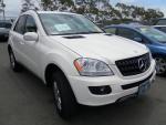 Продажа Mercedes-Benz ML 3502006 года за 17 700 $на заказ на Автоторге