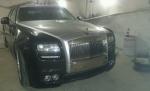 Продажа Rolls Royce Ghost2013 года за 40 000 $ на Автоторге