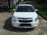 Продажа Chevrolet Cobalt2013 года за 7 600 $ на Автоторге