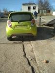 Автомобиль Chevrolet Spark 2011 года за 5300 $ в Ташкенте
