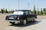 Автомобиль ГАЗ 21 1961 года за 5000 $ в Ургенче
