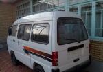 Автомобиль Daewoo Damas 2015 года за 7100 $ в Самарканде