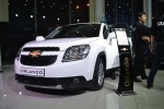 Продажа Chevrolet Orlando  2015 года за 14 500 $ на Автоторге