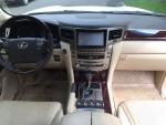 Автомобиль Lexus LX 570 2014 года за 35000 $ в Ташкенте