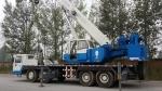 Спецтехника автокран Tadano GT-800 EX , 80 ton 2014 года за 165 000 $ в городе Москва