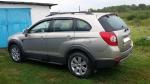 Продажа Chevrolet Captiva  2011 года за 13 500 $ в Ташкенте