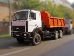 Продажа тягач МАЗ 2015 года в городе Ташкент, Купить тягач МАЗ в Ташкент.