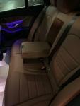 Автомобиль Mercedes-Benz C 180 2019 года за 42000 $ в Алимкенте