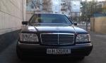 Продажа Mercedes-Benz S 3201996 года за 15 000 $ на Автоторге