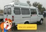 Продажа ГАЗ 322132013 года за 8 500 $ на Автоторге
