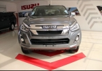 Продажа Isuzu D-Max  2020 года за 37 398 $ на Автоторге