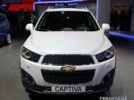 Продажа Chevrolet Captiva  2014 года за 23 300 $ в Ташкенте