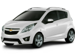 Продажа Chevrolet Spark2014 года за 6 000 $ на Автоторге