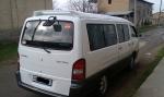 Спецтехника автобус универсальный Mercedes-Benz ISTANA 2001 года за 8 500 $ в городе Ташкент