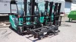 Продажа погрузчик Heli 2015 года за 15 000 $ в городе Ташкент