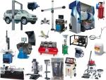 Магазин оборудования для СТО, автосервиса и автомоек высокого давления в городе Ташкент