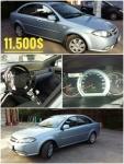 Продажа Chevrolet G2015 года за 11 500 $ на Автоторге