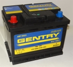 "Аккумулятор 12 V 60Ah ""GENTRY"". Цена 500 000 сум/шт  на Автоторге"