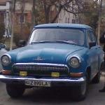 Продажа ГАЗ 211963 года за 1 000 $ на Автоторге