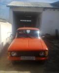Продажа Москвич 4121989 года за 2 778 $ на Автоторге