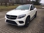 Продажа Mercedes-Benz GL 4502016 года за 105 000 $ на Автоторге