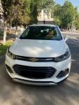 Продажа Chevrolet Tracker2018 года за 17 600 $ на Автоторге