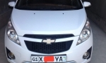 Автомобиль Chevrolet Spark 2012 года за 4600 $ в Ташкенте