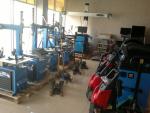 Магазин оборудования для СТО, автосервиса и автомоек высокого давления