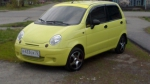Продажа Chevrolet Matiz  2012 года за 3 800 $ в Ташкенте