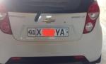 Продажа Chevrolet Spark  2012 года за 4 600 $ в Ташкенте