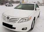 Продажа Toyota Camry  2011 года за 6 300 $на заказ на Автоторге