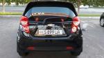 Автомобиль Chevrolet Spark 2015 года за 6900 $ в Ташкенте